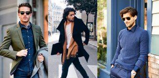 homens são paulo fashion com sobreposição