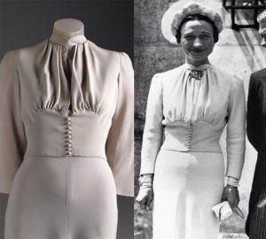duquesa de windson vestido de noiva