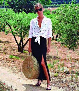 como atualizar o guarda-roupa de acordo com o verão europeu