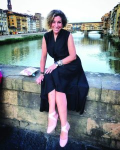 Consuelo Blocker fala sobre Estilo para mulheres maduras