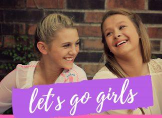 empoderamento de meninas em Campinas
