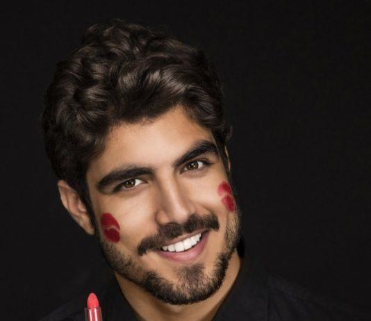 Vult lança promoção de jantar com Caio Castro