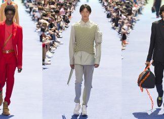 ana vaz fala sobre verão 2019 da Louis Vuitton