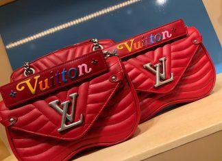 Louis Vuitton no Iguatemi Campinas