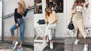 As apostas de calçados para o verão