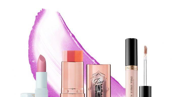 Saiba as dicas de maquiagem do mês de outubro