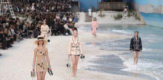 Chanel Verão 2019