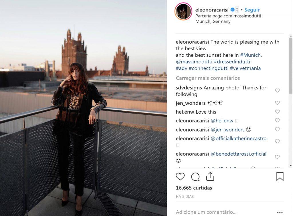 Os melhores @s italianos para seguir no Instagram