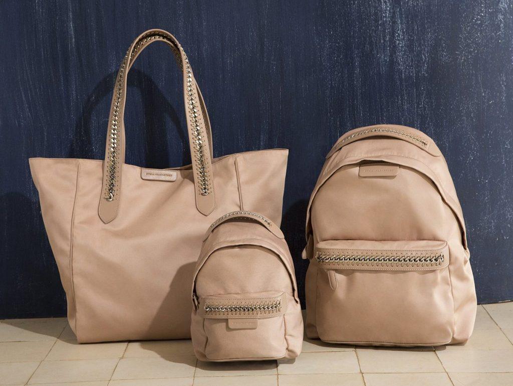 Eco Nylon Bags