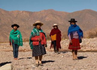 Mulheres rurais