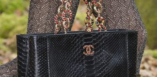 Exotic Bags