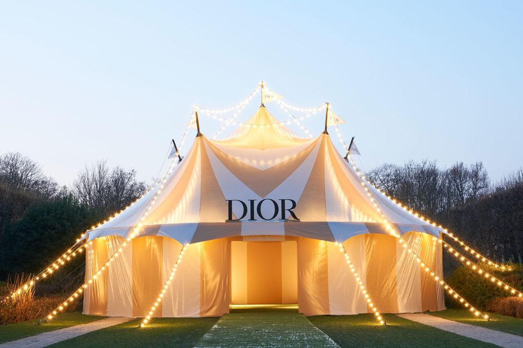 A Alta Costura de Chanel e Dior