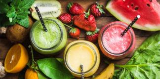 Alimentos que te ajudam a cuidar da pele no verão