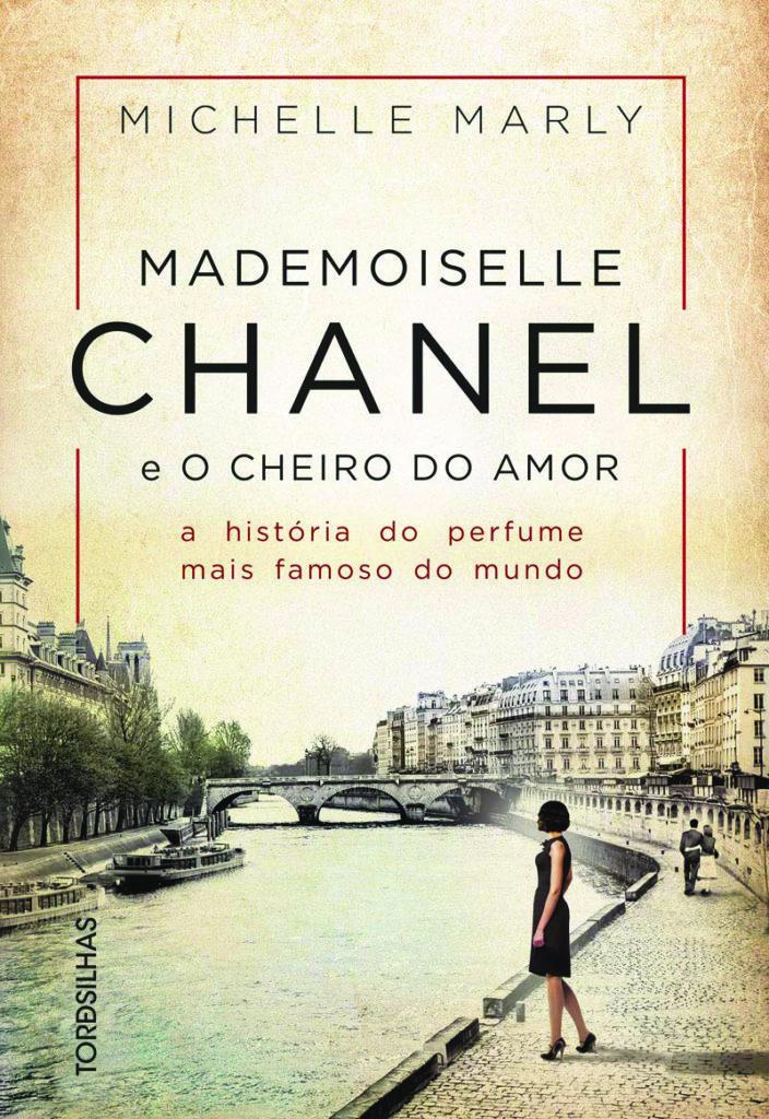 5 livros para compreender Coco Chanel