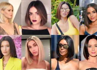 Glass hair é tendência entre as famosas