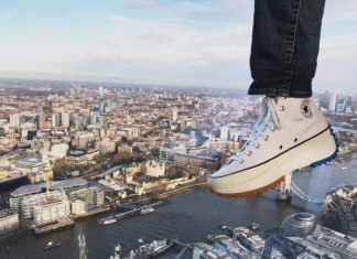 Converse lança nova versão do icônico Chuck Taylor