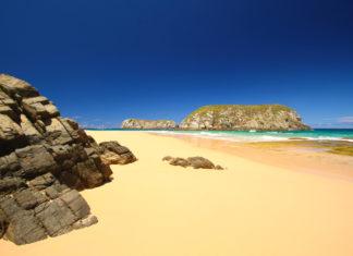 Praia do Leão-