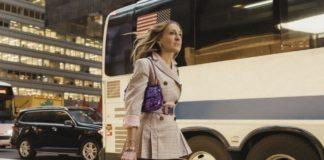 Sarah Jessica Parker interpreta Carrie Bradshaw