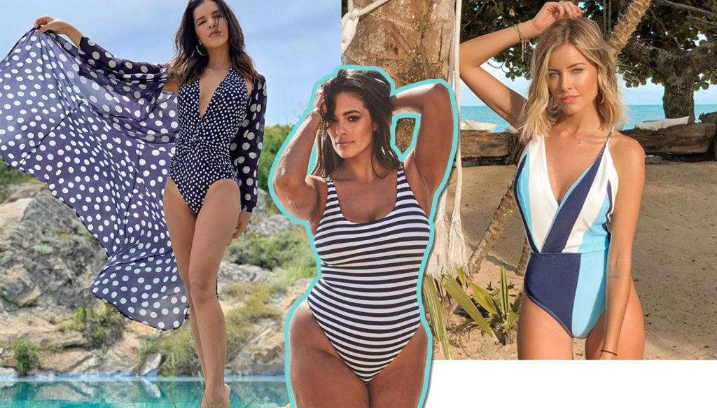Apostas da moda praia 2019