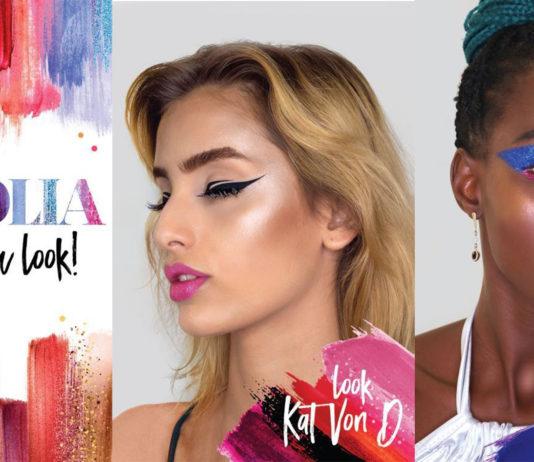 Sephora oferece serviço de full make-up para o Carnaval