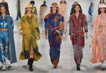 John John Fashion Show
