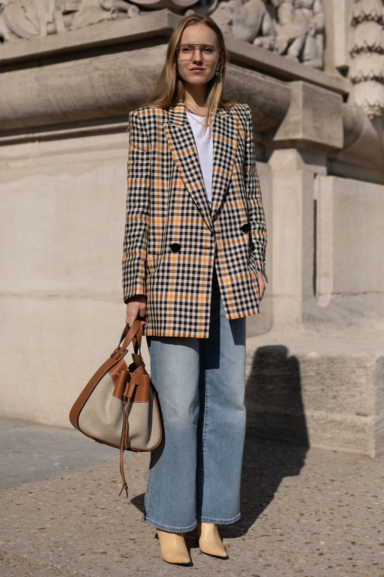20 looks do street style para te inspirar - Z Magazine