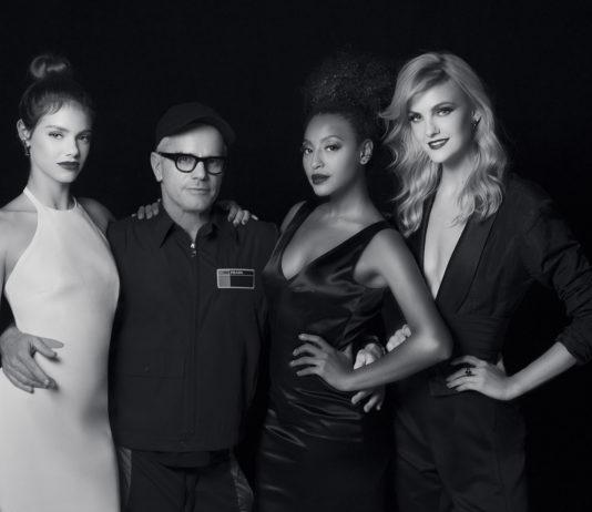 Diretor criativo da Vogue Itália