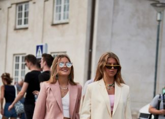 street style dinamarquês