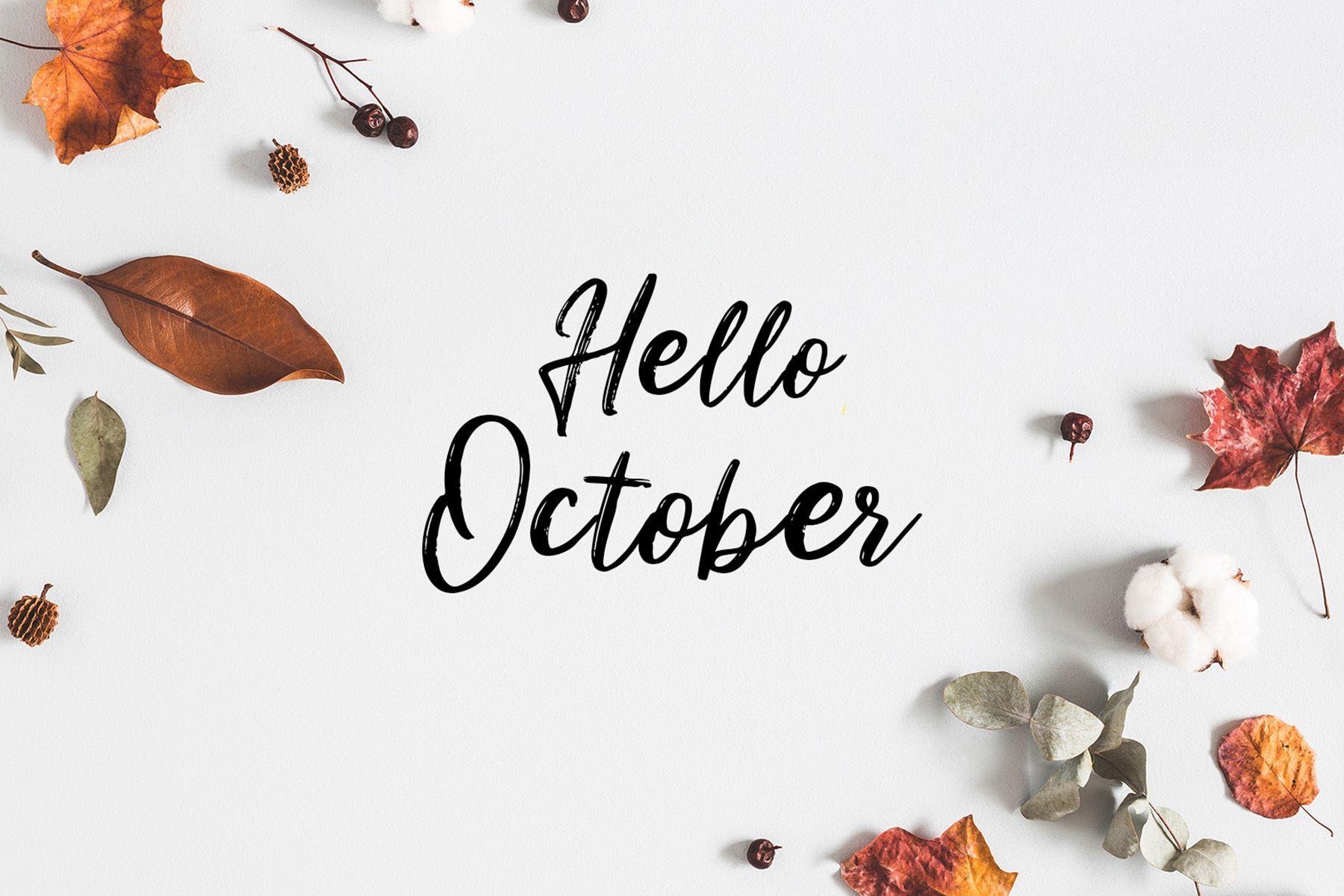 Numerologia outubro 2019