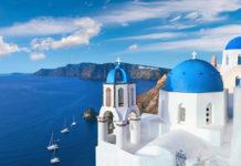 Tudo sobre Santorini