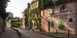 motivos para visitar Montmartre