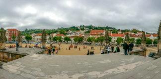 road trip em Portugal