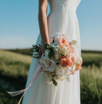 tendências de beleza para noivas