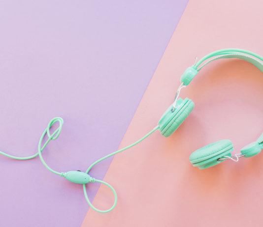 podcasts de moda