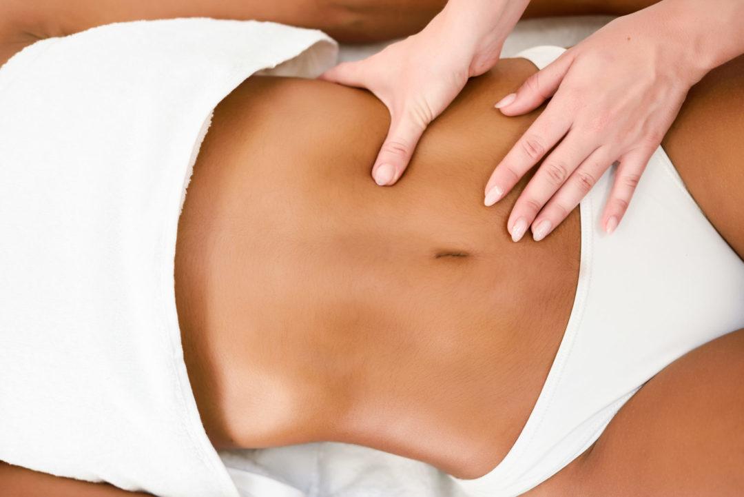 efeito verdadeiro da massagem