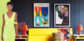 ideias da passarela para usar na sua casa