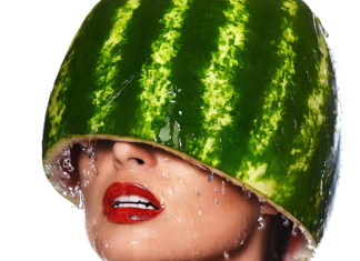 benefícios da melancia na dieta