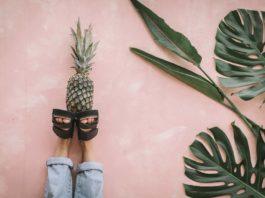 couro de abacaxi
