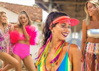 Maiores tendências de Carnaval