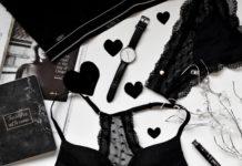 curiosidades sobre a lingerie