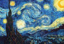 exposição Van Gogh Campinas