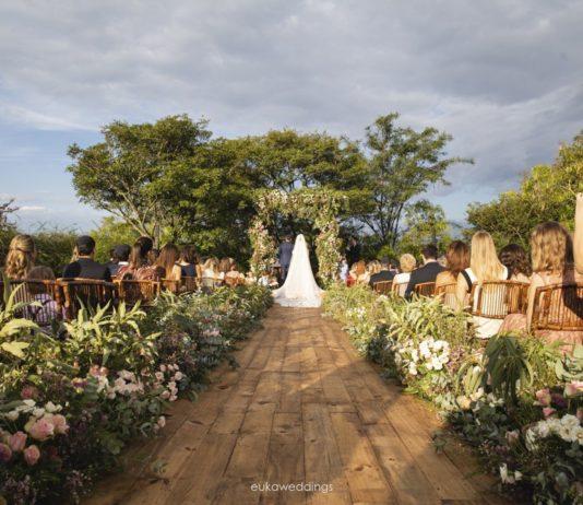 Como começar a organizar o casamento