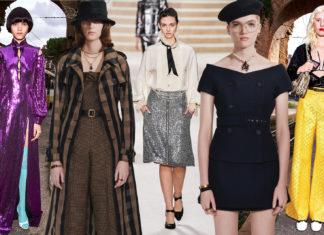 marcas de luxo ensinam lições de estilo