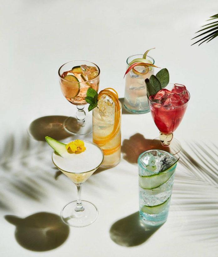 3 drinks sem álcool para o Carnaval