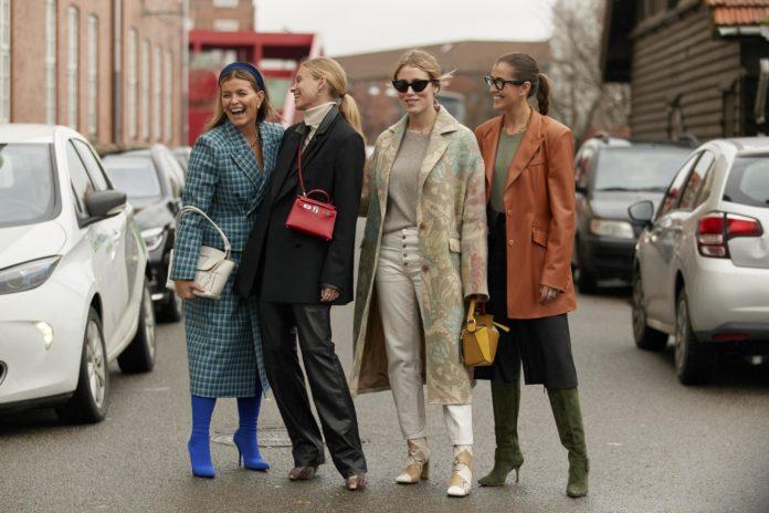 As marcas mais procuradas pelas fashionistas