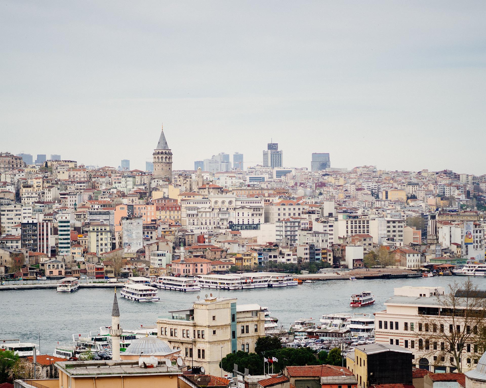 5 passeios românticos na Europa