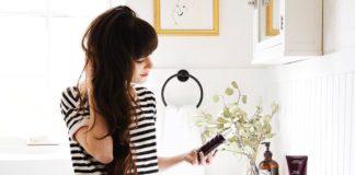 cuidados caseiros para manter o cabelo saudável