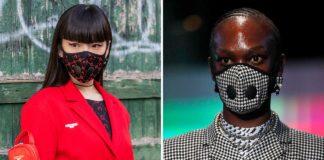 o impacto da pandemia na indústria da moda