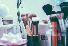 o que fazer com os produtos de beleza?