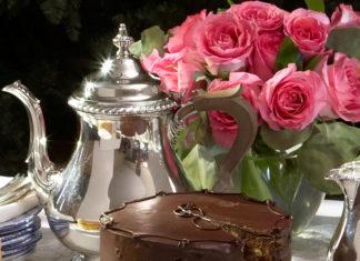 bolo favorito da rainha